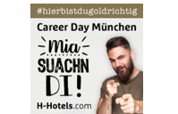H-Hotels, Career Day