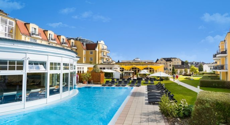 Rovell Hotels Usedom Foto Rovell Hotels
