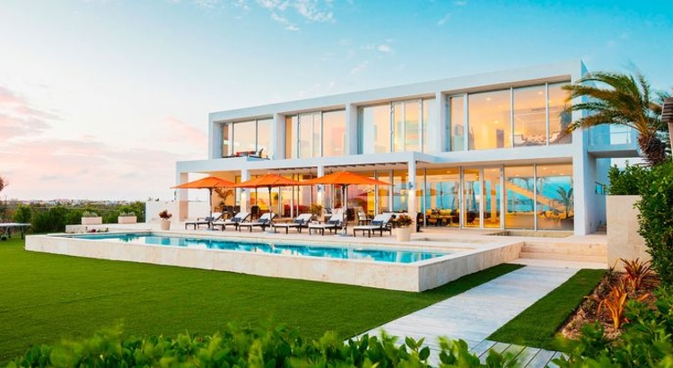 Marriott Homes Villas Anguilla