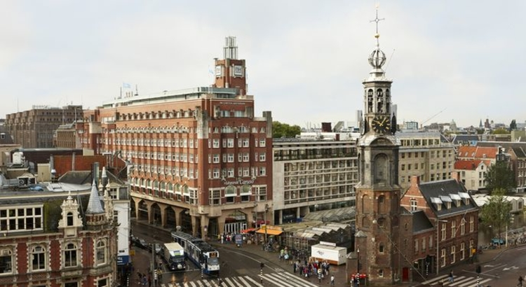 NH Collection Amsterdam Foto NH Hotels