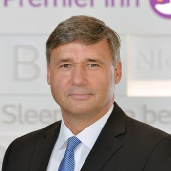 Michael Hartung Managing Director Premier Inn Investments