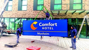 Choice Hotels_Comfort Monheim_Foto Choice